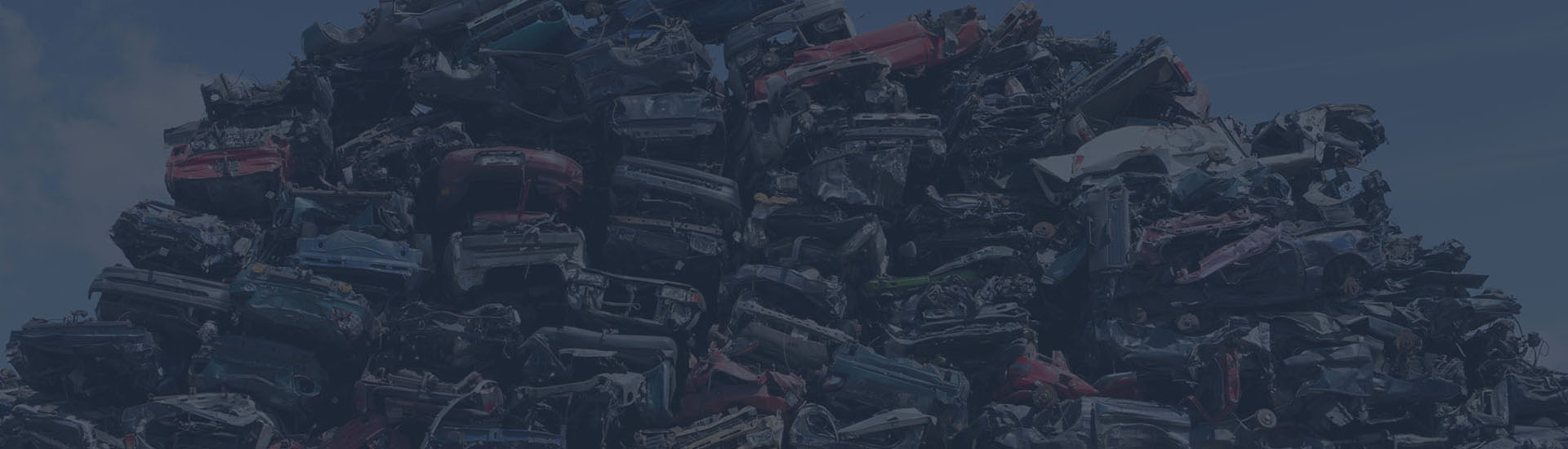 Scrap My Car Stockport